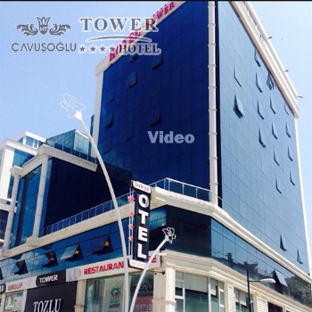 Tower Hotel Tan�t�m